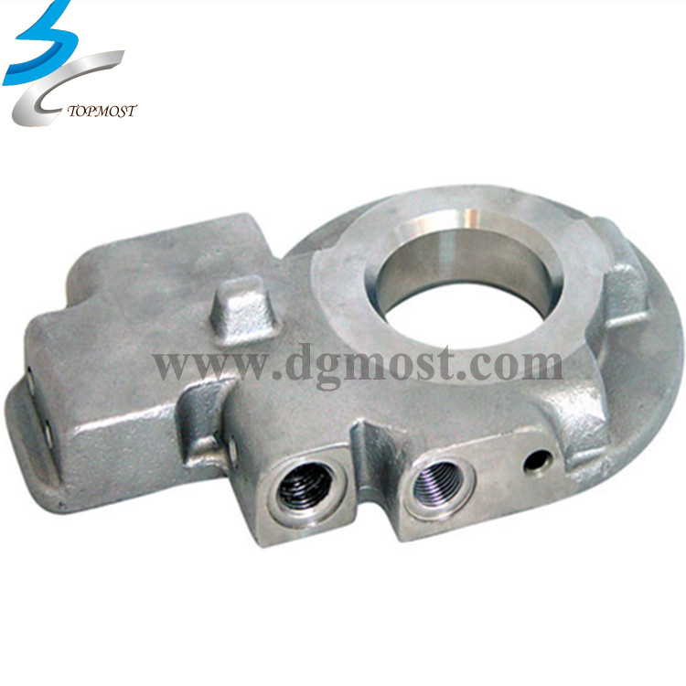 Customized Precision Casting Stainless Steel Pipe Fittings