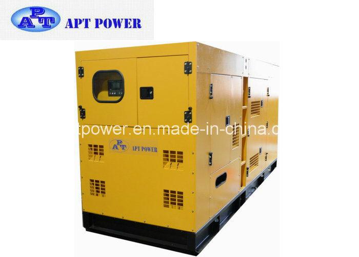 Silent 350kVA Diesel Generator Powererd by Deutz Engiine