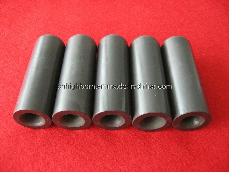 Refractory Reaction Sintered Silicon Carbide Sic Nozzle