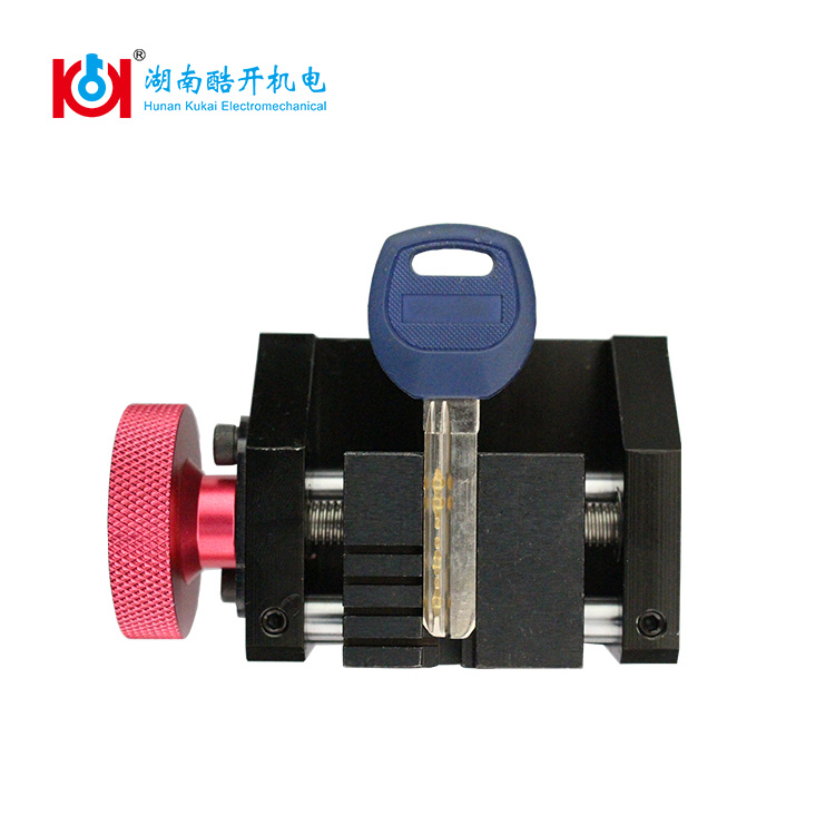 Newest Dimple House Key Clamps for Sec-E9 Key Cutting Machine for Dimple House Key