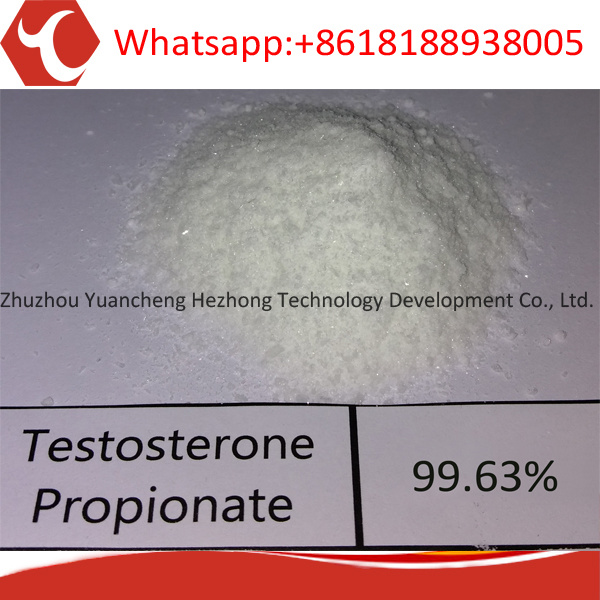 High Quality Steroid of Injection Testosterone Propionate 150mg/Ml Liquid 57-85-2