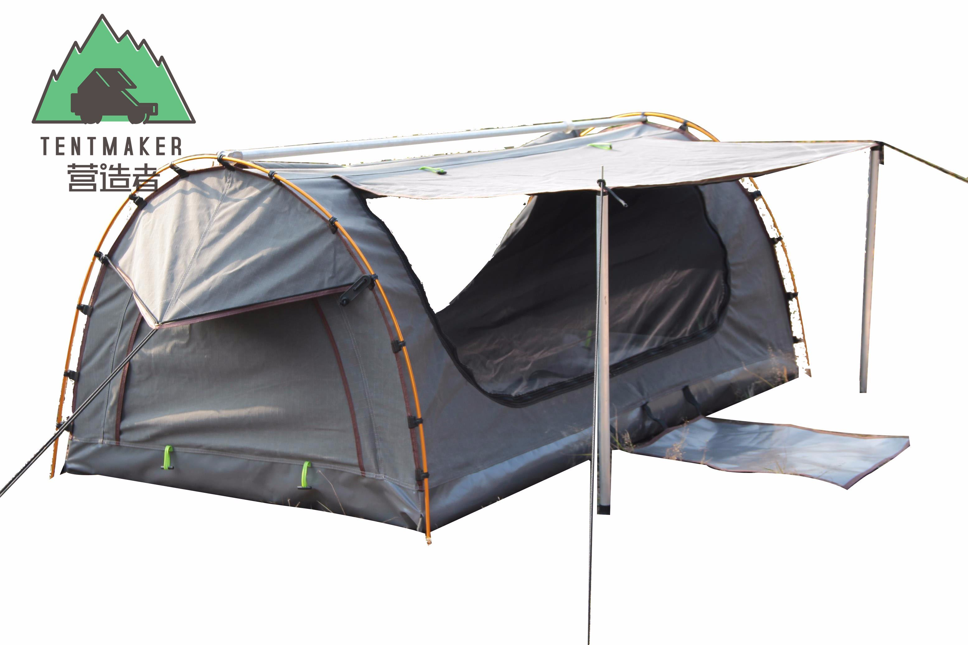 Little Rock Cozy Swag Tent for Australia Market