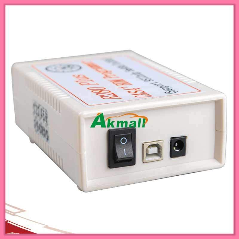 Auto R280 Plus Key Programmer of CAS4 Bdm