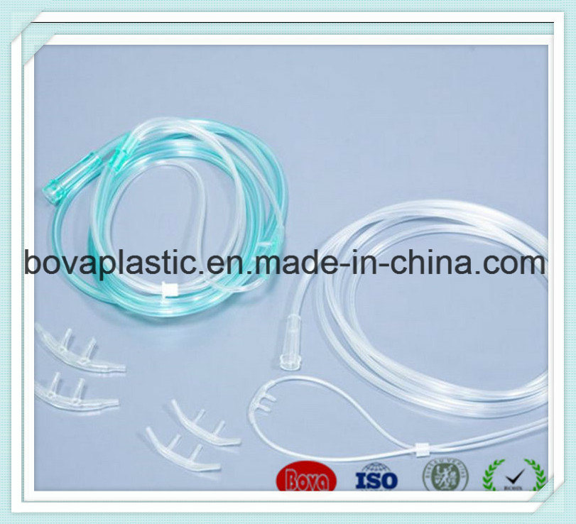 Excellent Quality Medical Grade Oxygen Catheter for Patient