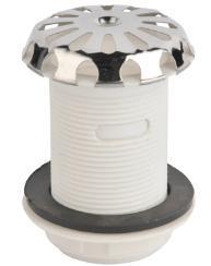 Plastic Basin Waste (KX-D002)