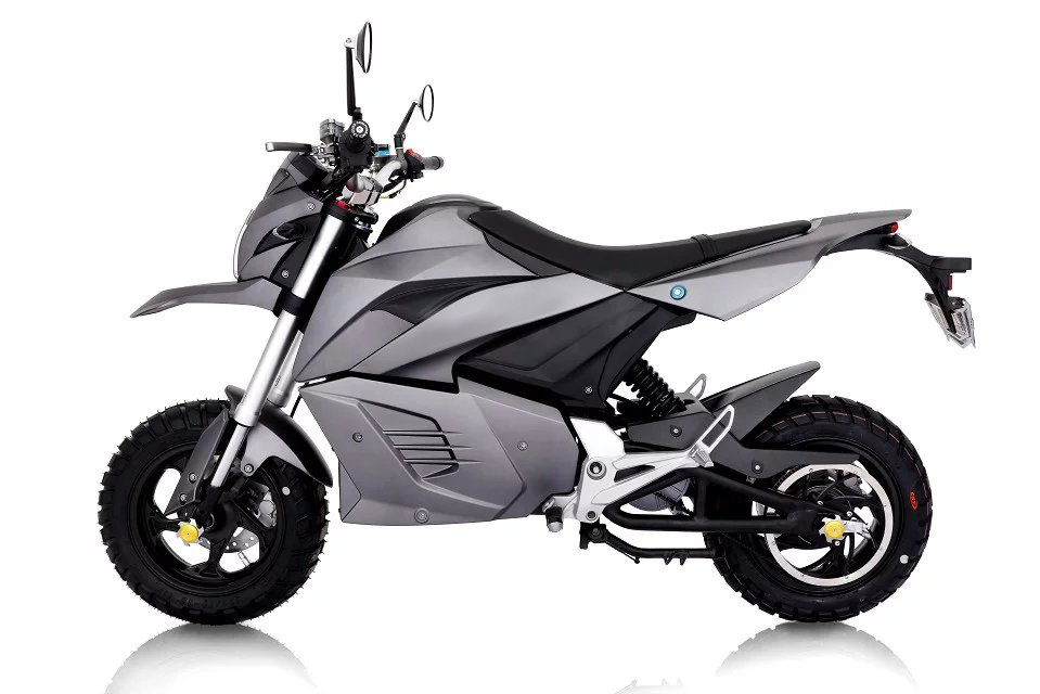 Hot Selling Racing Electric Motorcycle M5-H