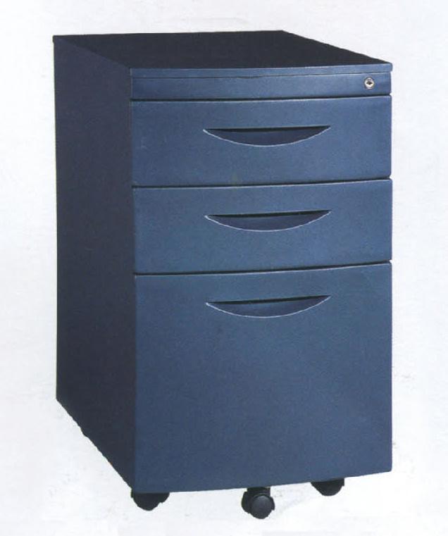 Powder Coating Steel Metal Rack Filing Cabinet (bookcase, bookshelf) (HX-ST073)