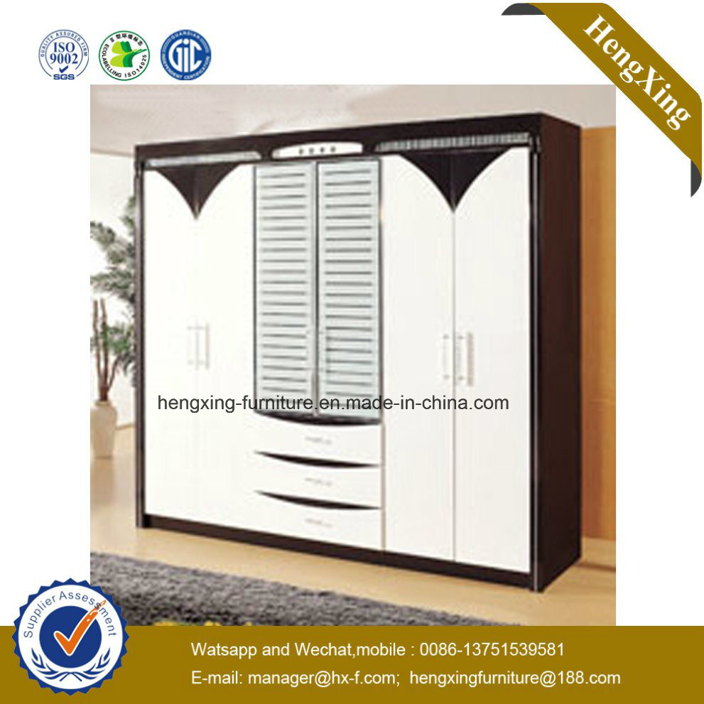 Commoly Chinese Furniture / Bedroom Wardrobe Closet / High Quality Furniture (HX-S2607)