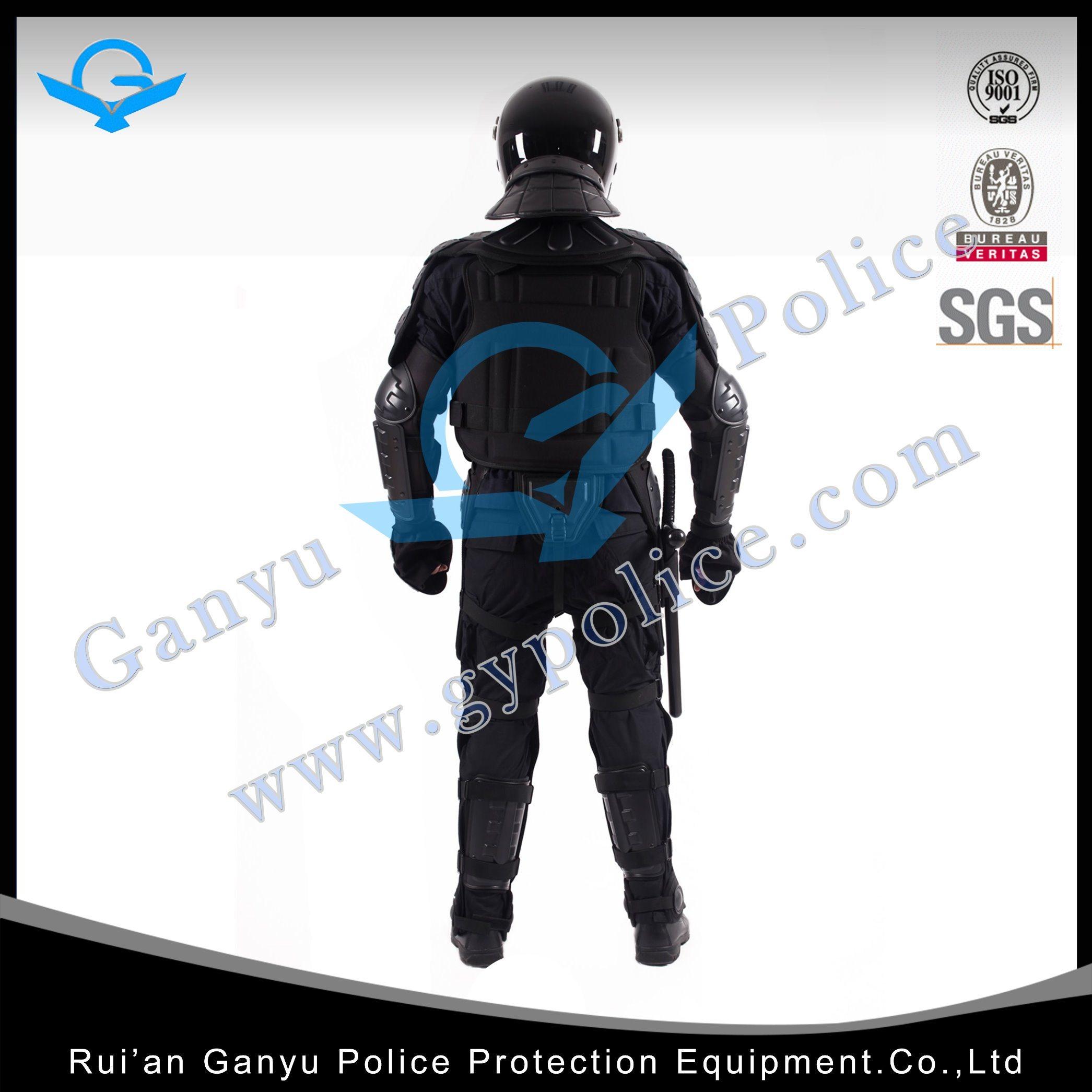 Riot Control Gear/ Anti Riot Suit/ Riot Protective Suit