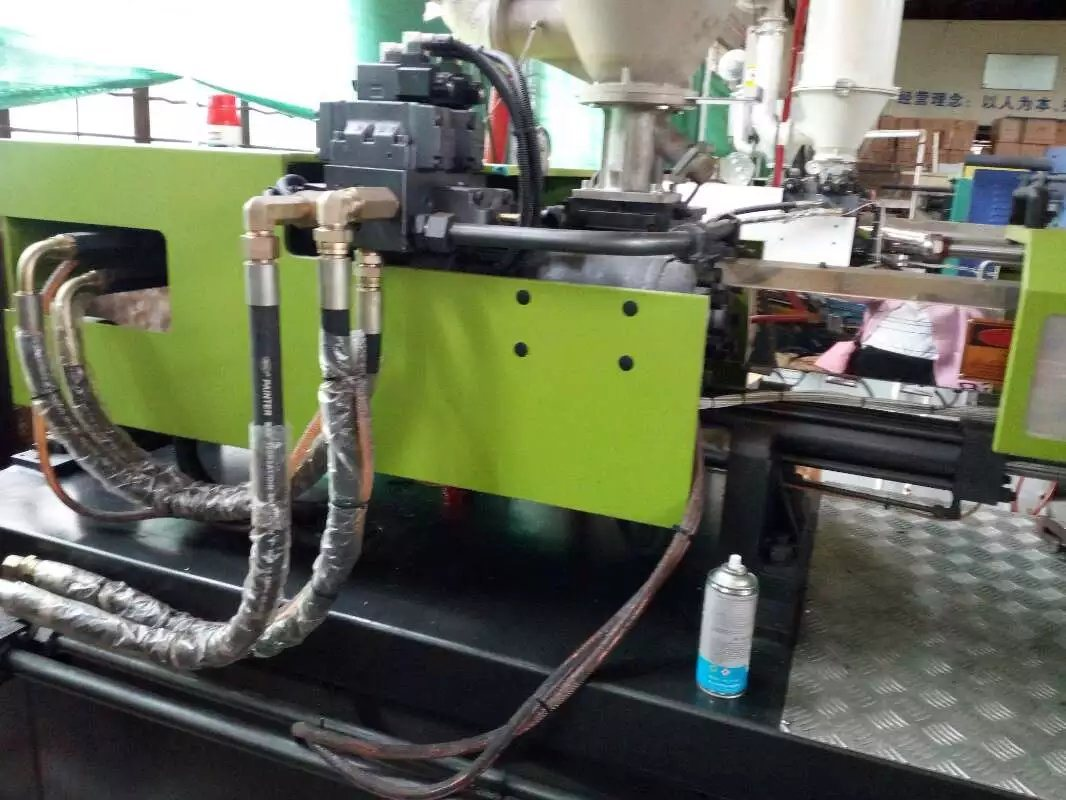 Plastic Injection Mould for Mass Production, Die Casting Mould