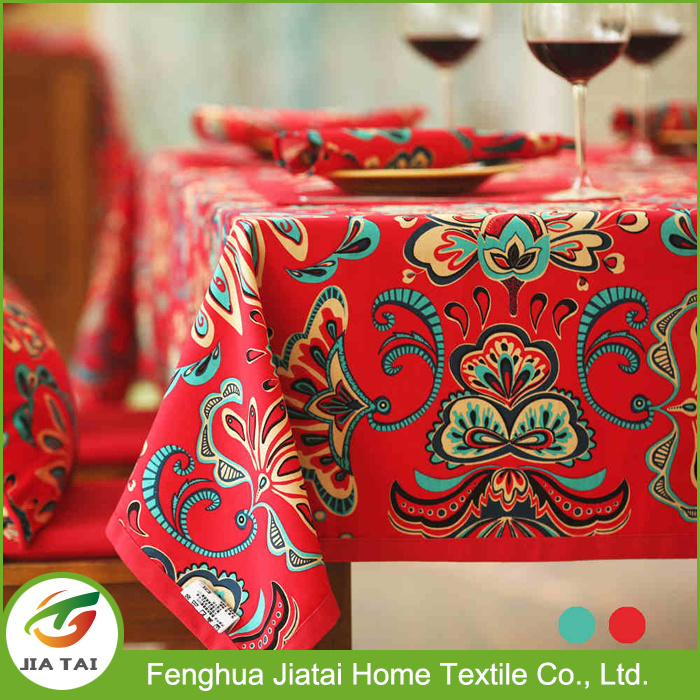 Cheap Custom Elegant Modern Wedding Round Table Linens