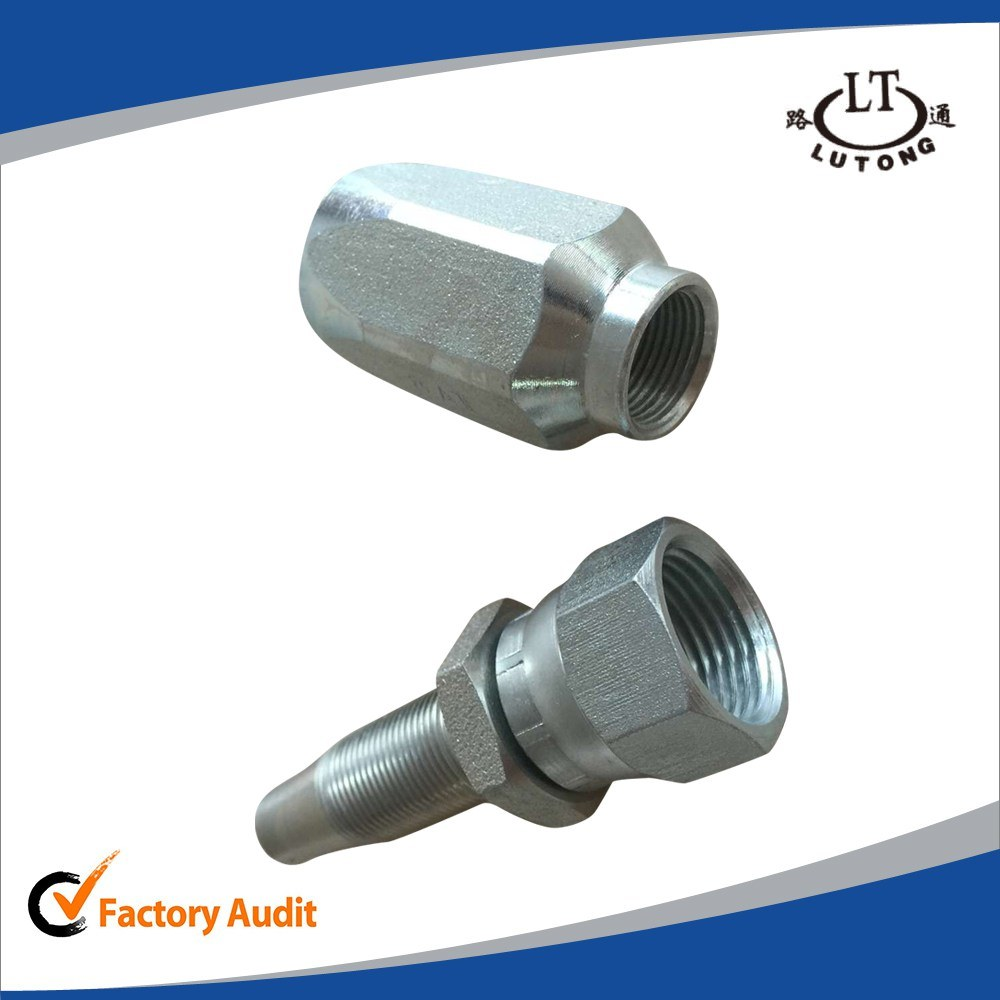 SAE Male 90 Degree Cone 27818d-R5 Fittings
