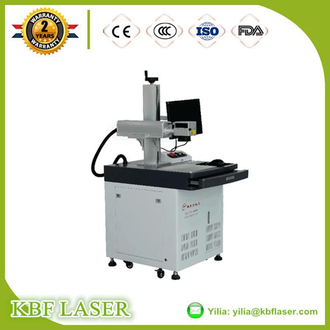 Lowest Price Desktop Fiber Laser Marker