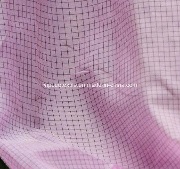 Polyester Anti-Static Fabric (ESD fabric=Electronic static discharge fabric)