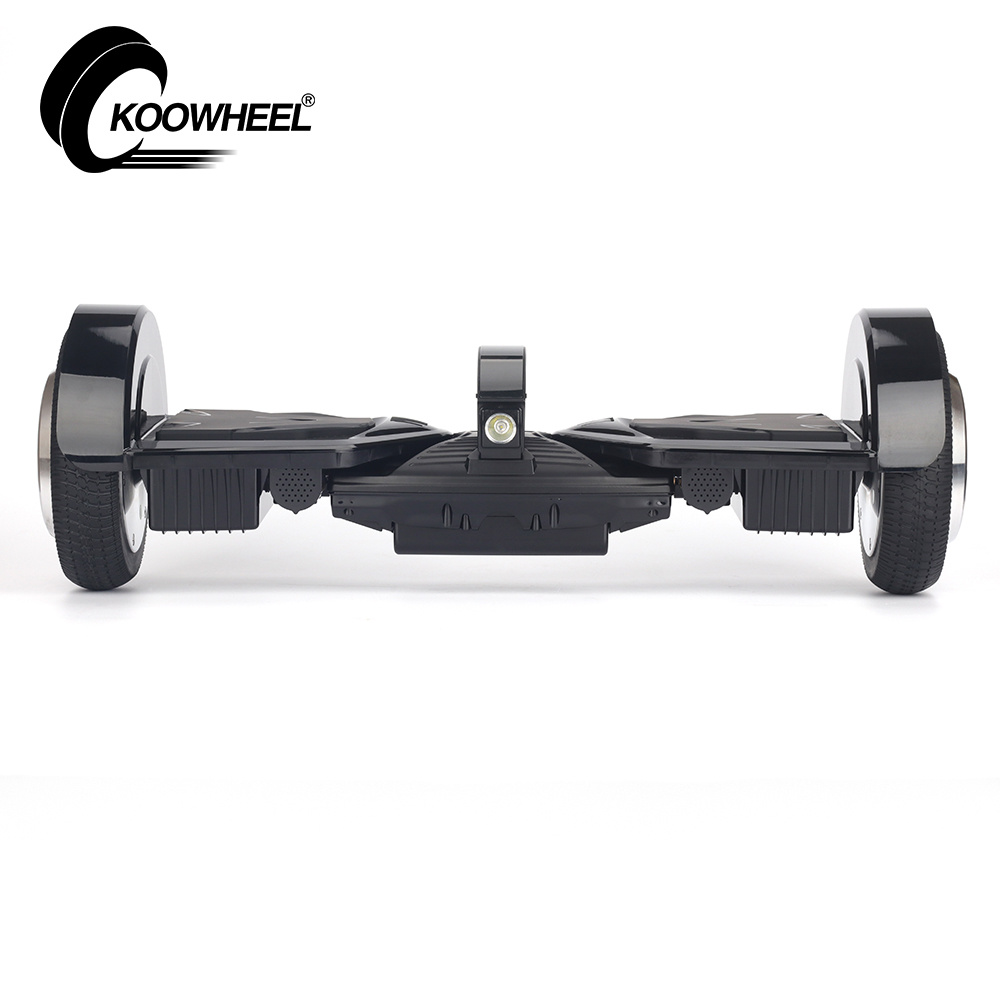 Wholesale Electric Scooter Two Wheel Hoverboard Cheap Price From Koowheel