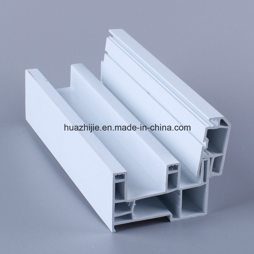 UPVC Profile in China with Good Quality.