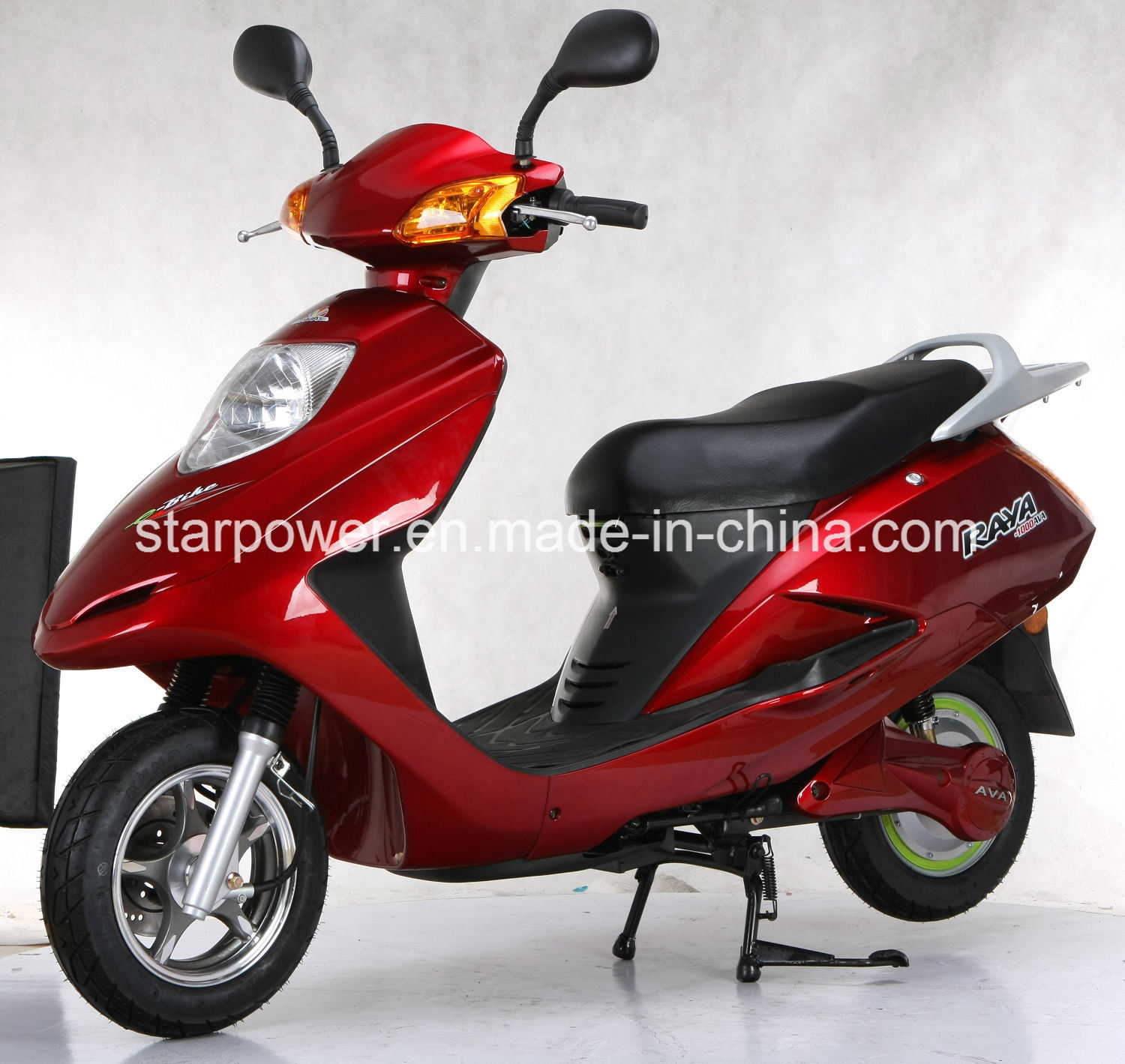 60V 20ah 1000W Powerful E Scooter From China/Electric Motorcycle/