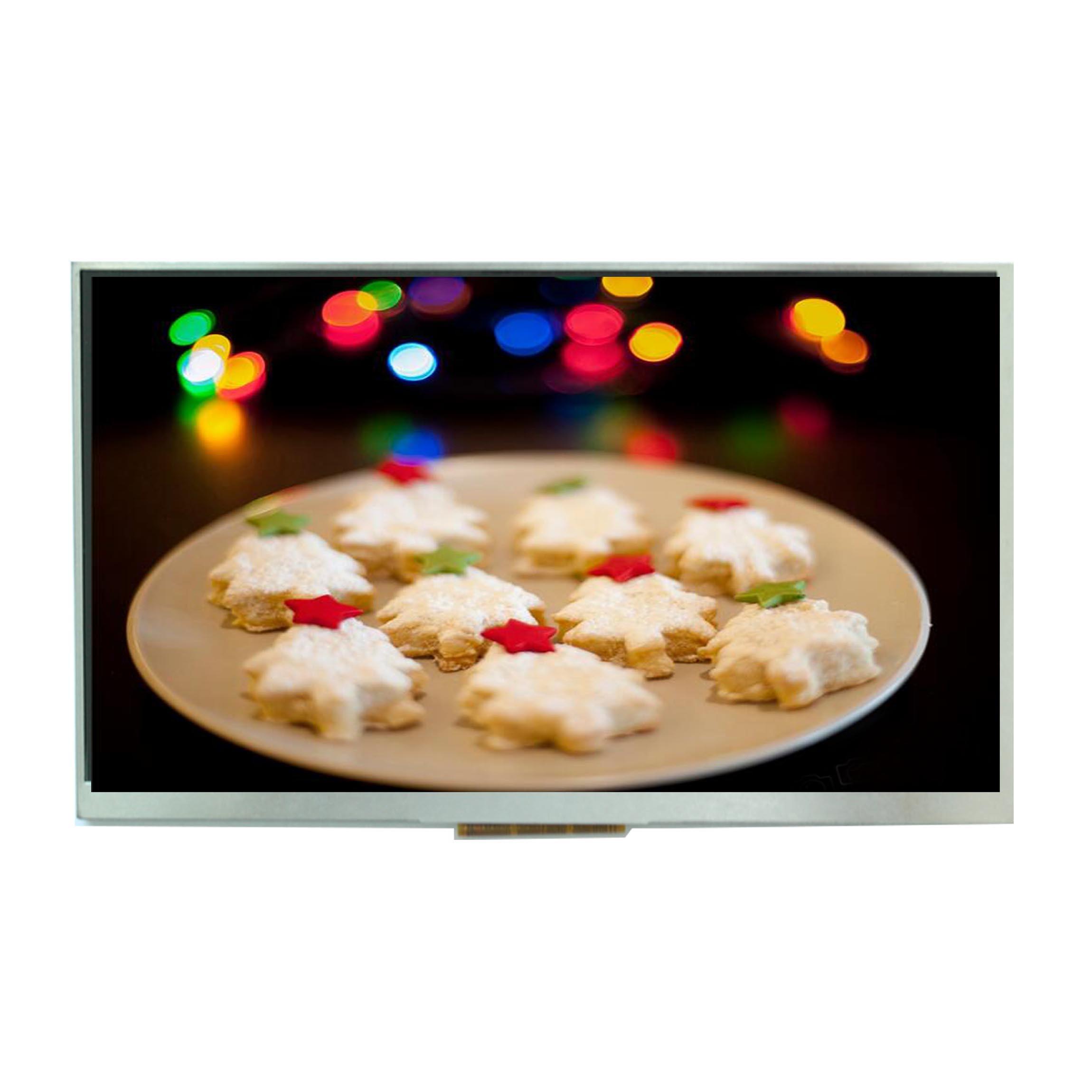 7 Inch Customizable Display TFT LCD Module