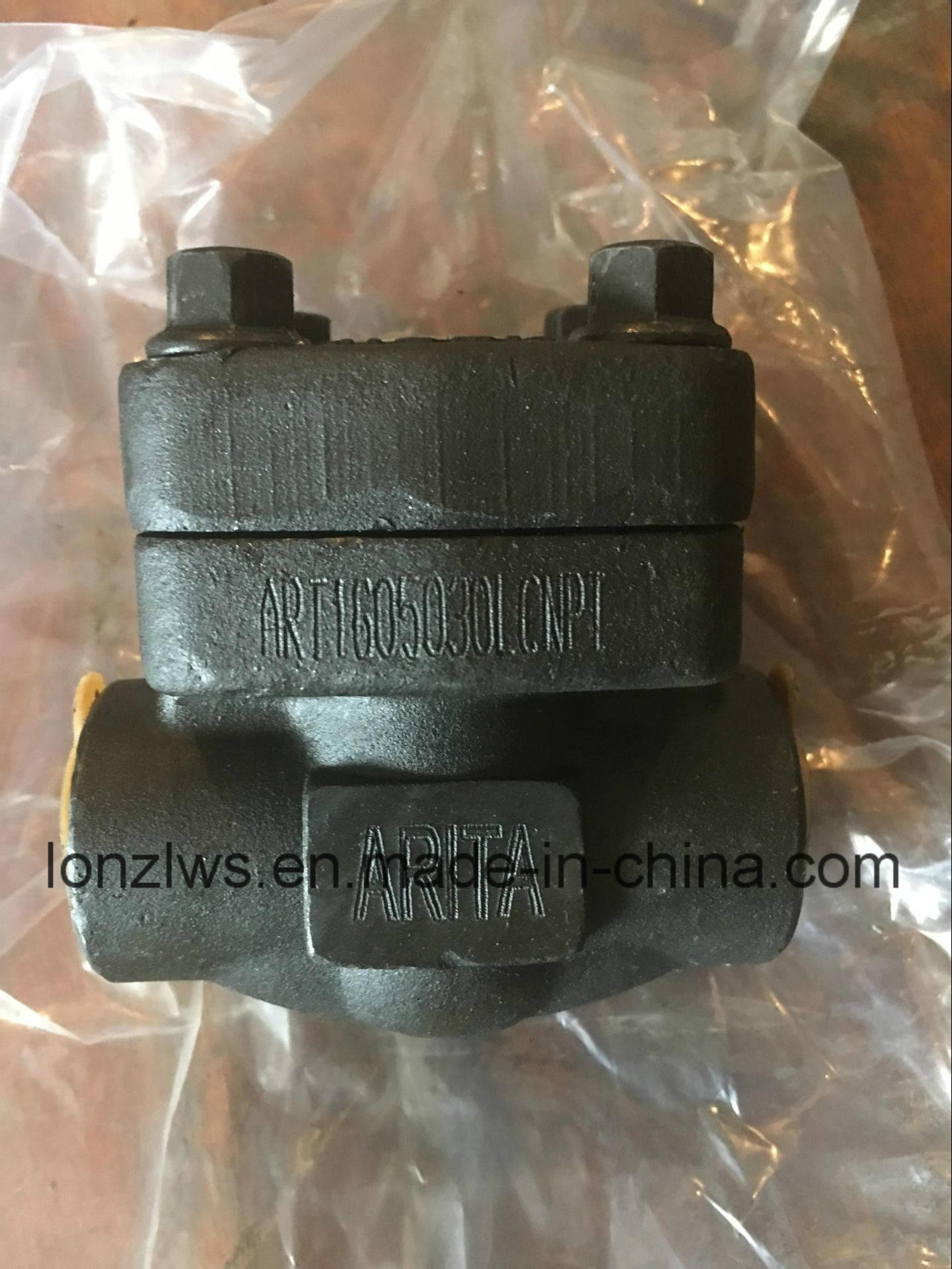 Forged Steel Check Valves Lif Type