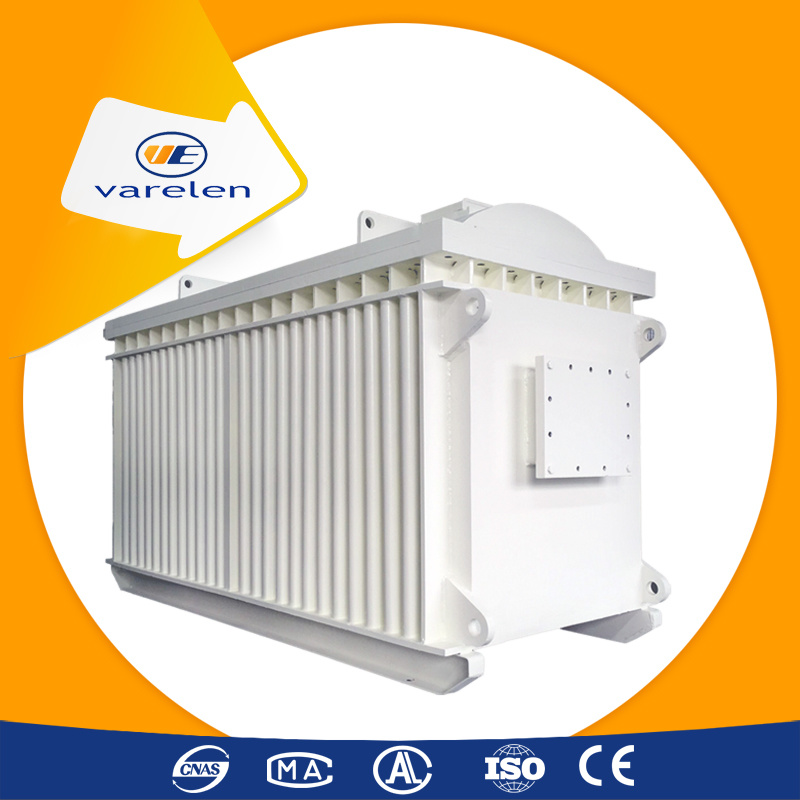 High Quality Mining Flame-Proof Dry Type Transformer