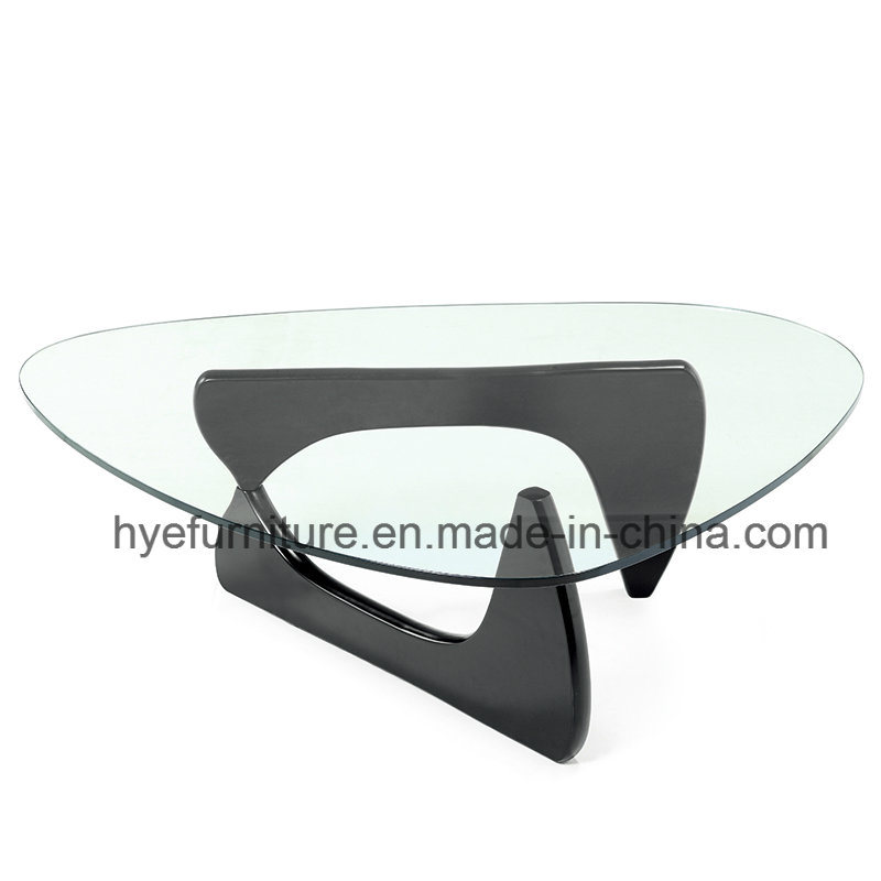 Modern Wooden Coffee Table for Living Room Furniture (D70)