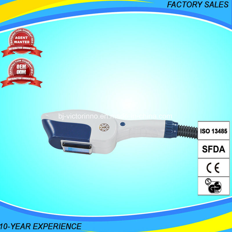 Good Quality 5 in 1 Multifunctional IPL Laser Hair Removal