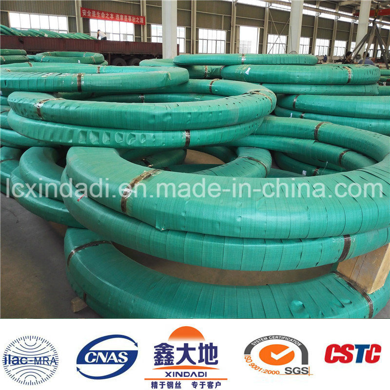 Xindadi Manufacturer 4mm-10.5mm PC Wire