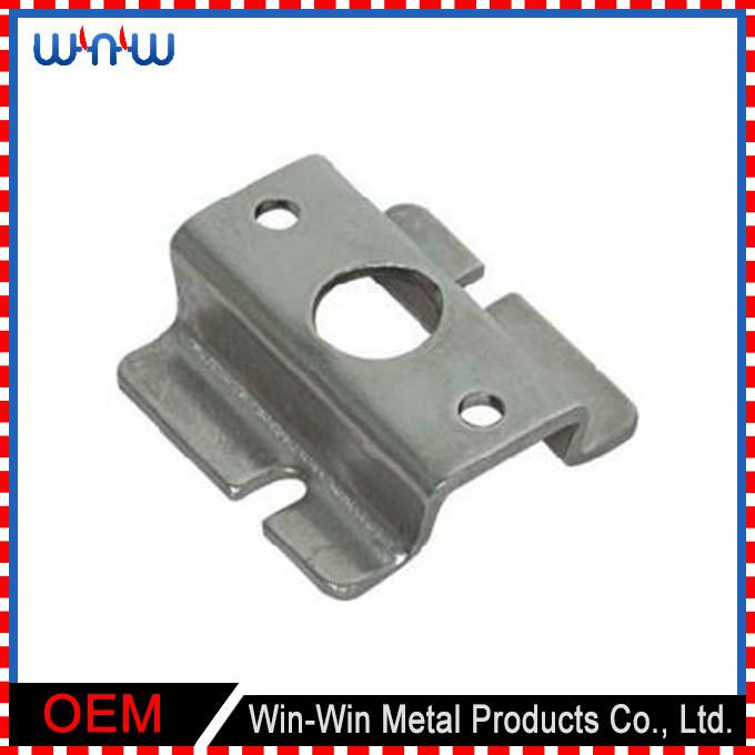 Suitcase Door Hardware Components Prototype Sheet Metal Stamping