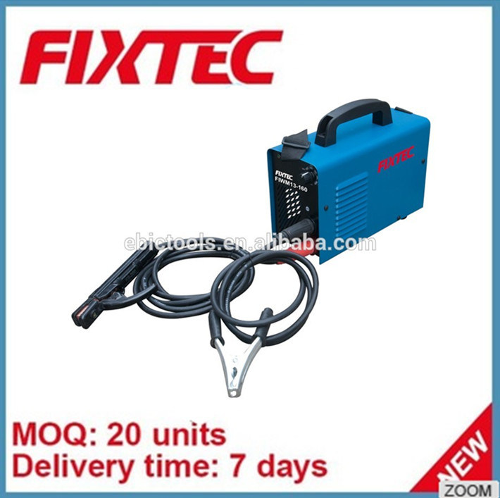 Fixtec Power Tool Inverter MMA Welding Machine