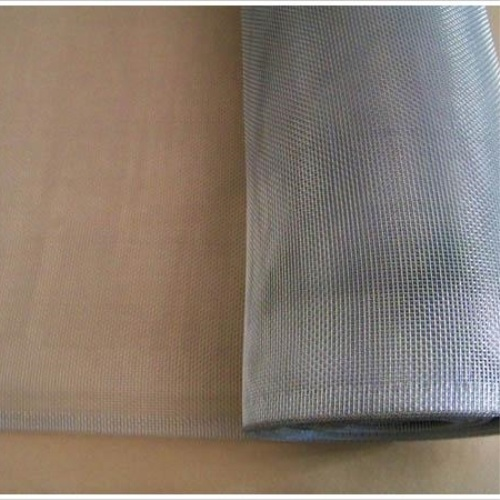 Aluminum Mosquito Wire Mesh/ Fly Wire Mesh