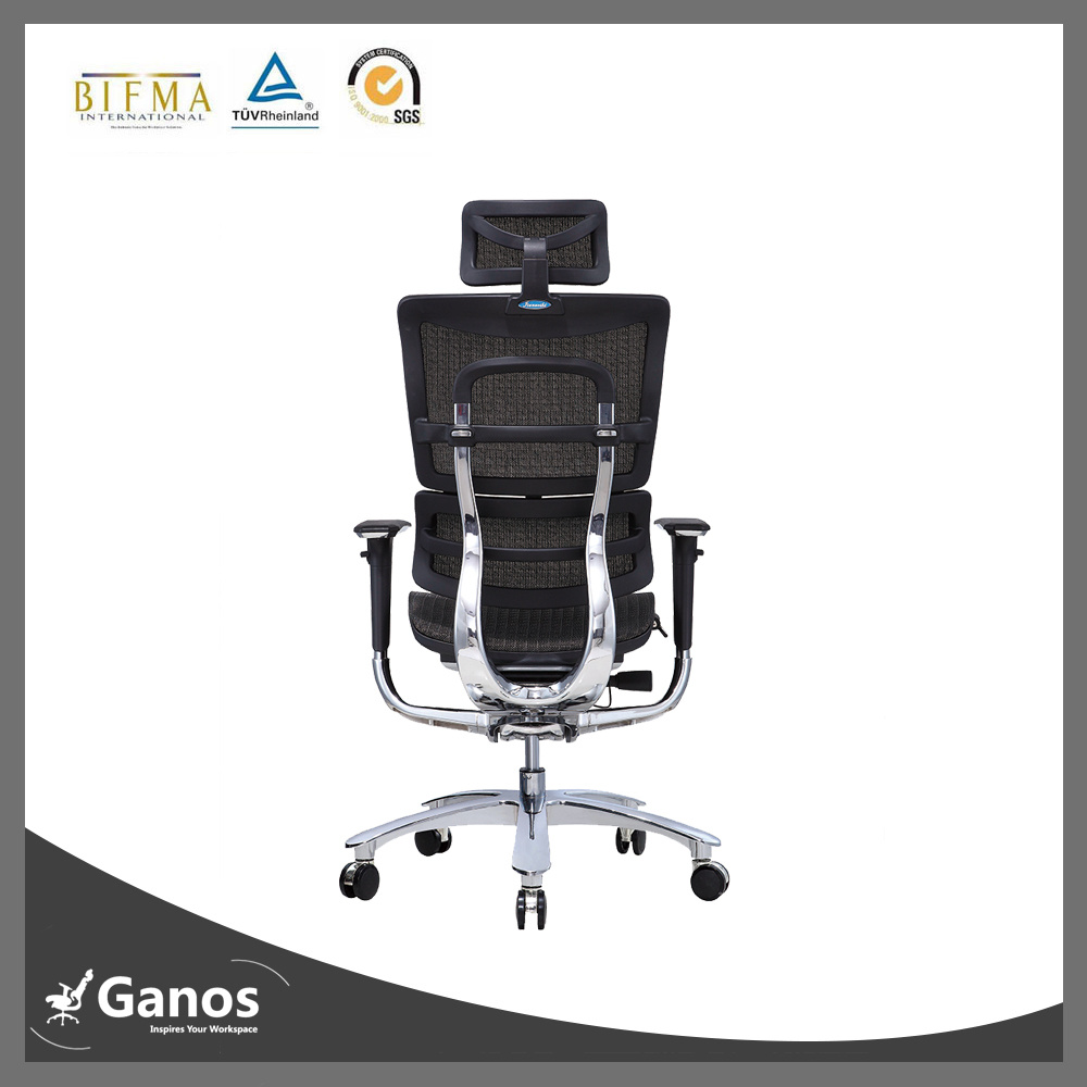 BIFMA Standard Big Size Comfortable Executive Office Chairs