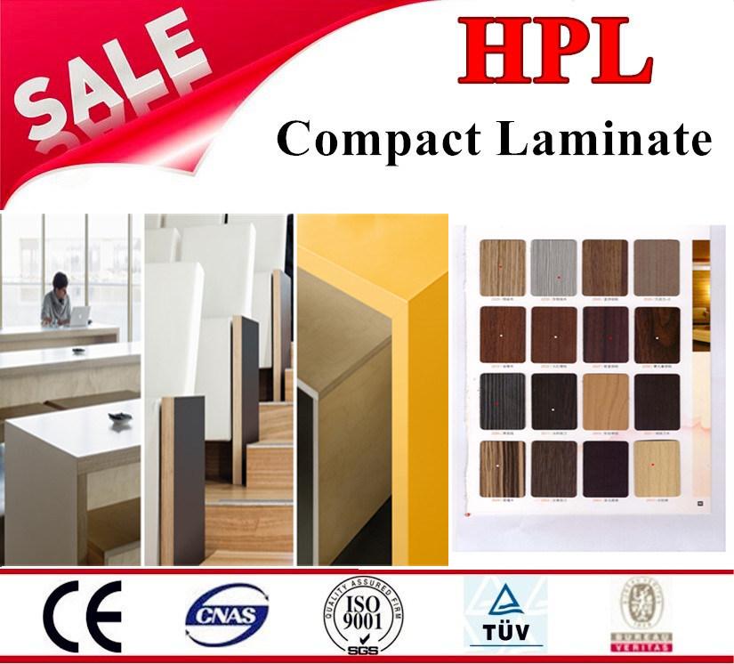 Compact Laminate 12mm/HPL
