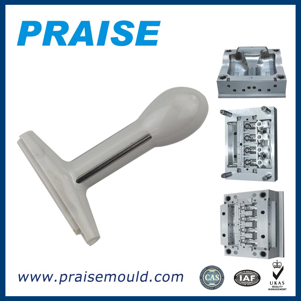 Medical Parts Medical Application Mold Plastic Medical Mold