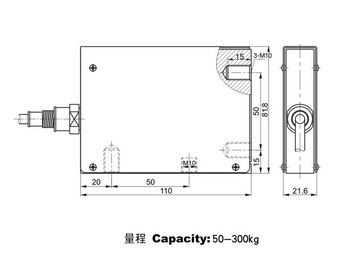 Single Ponit Load Cell (17)