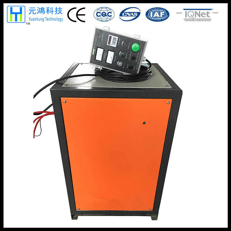 Yuanhung 3000A 15V PWM Nickel Plating Rectifier