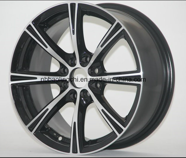 15 Inch/16 Inch Alloy Wheels with PCD 8X100-114.3 for Southeast Asia