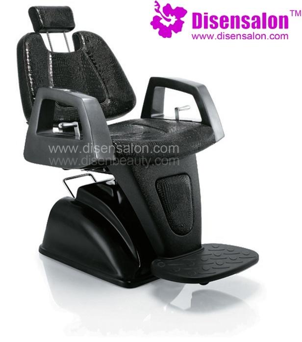 Comfortable High Quality Beauty Salon Furniture Barber Chair (B8756)
