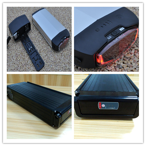 36V 10s5p/6p Lithium Battery Pack for Electric Bicycle