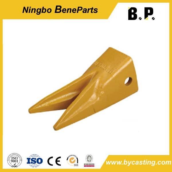 Construction Equipment 1u3302wtl Backhole Bucket Teeth