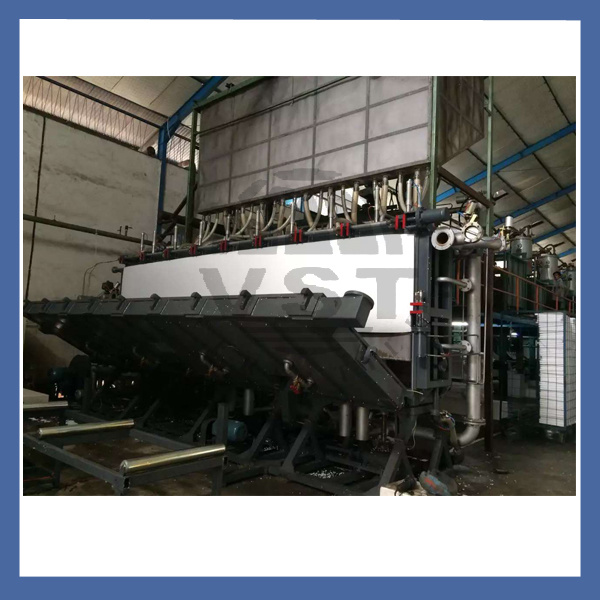 EPS Board Machine, EPS Block Foam Machine