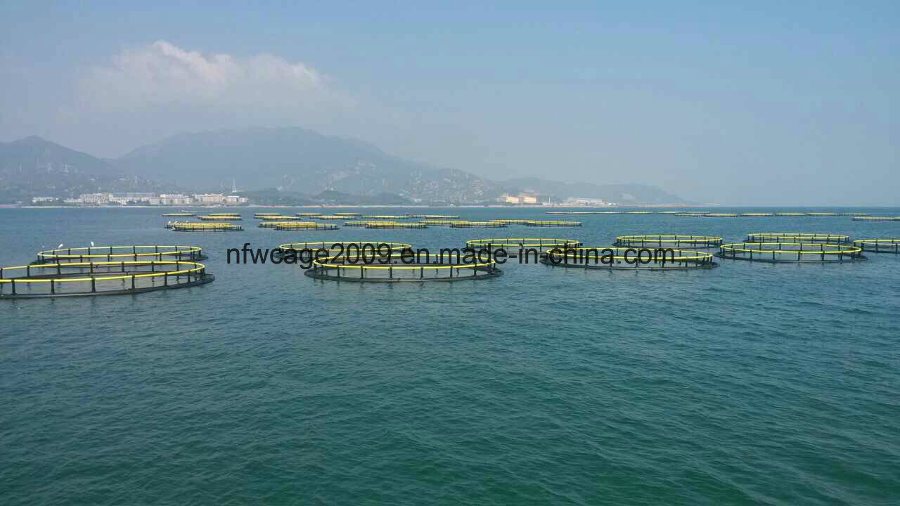 List Prices for Circular Aquaculture Fish Cage