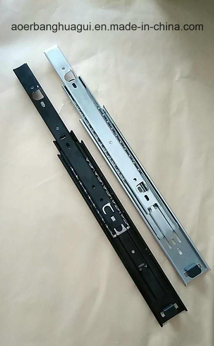 35mm Full Extension Drawer Slide
