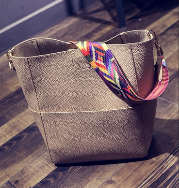 Handbags Women Bags Designer Brand Famous Shoulder Bag (BDMC101)
