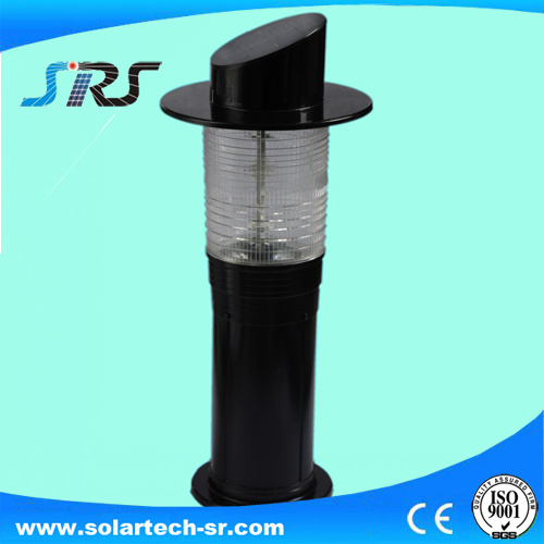 SRS Solar Lawn Light, which Still Can Work in Rain Time for 8 Hours (YZY-CP-043)