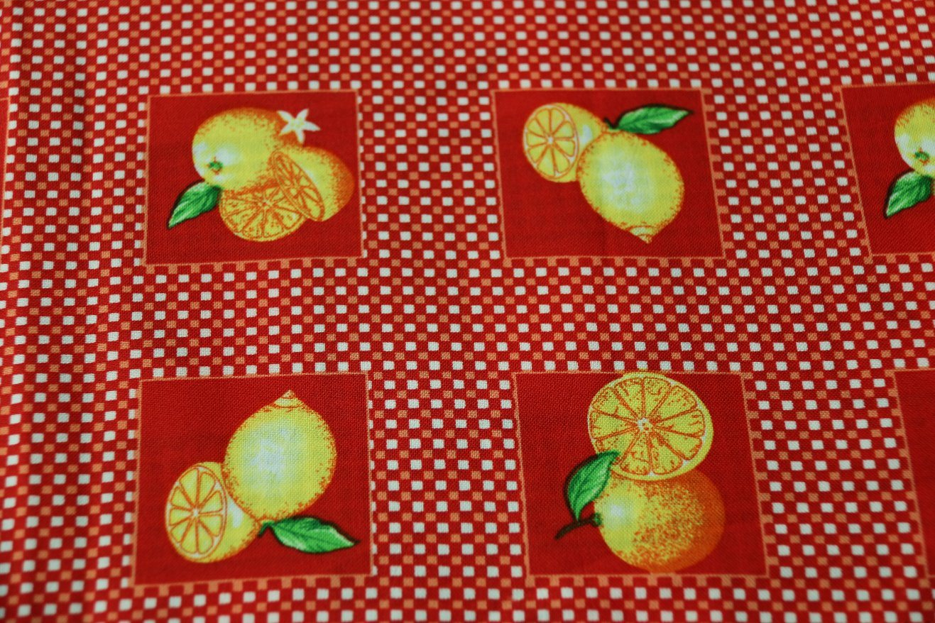 100% Polyester Printed Fabric, Mini Matt for Garment, Table Cloth Fabric, Kitchen Towel Fabric