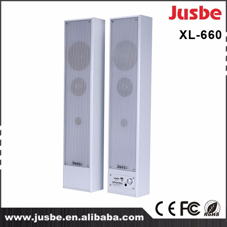XL-620 4 Inch Wall Speaker Teaching PA System