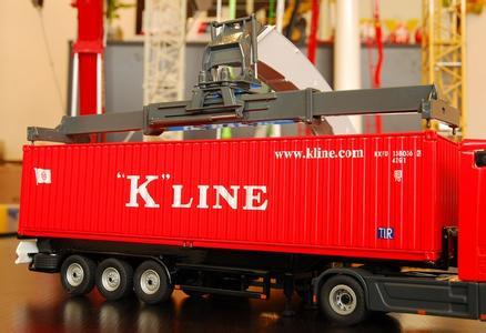 FCL Best Ocean Shipping Service From Ningbo to Port Kelang