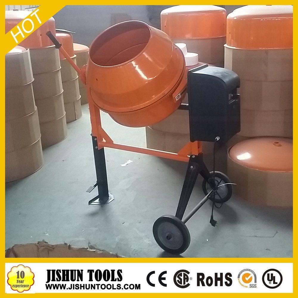 Durable Small portable Concrete Mixer