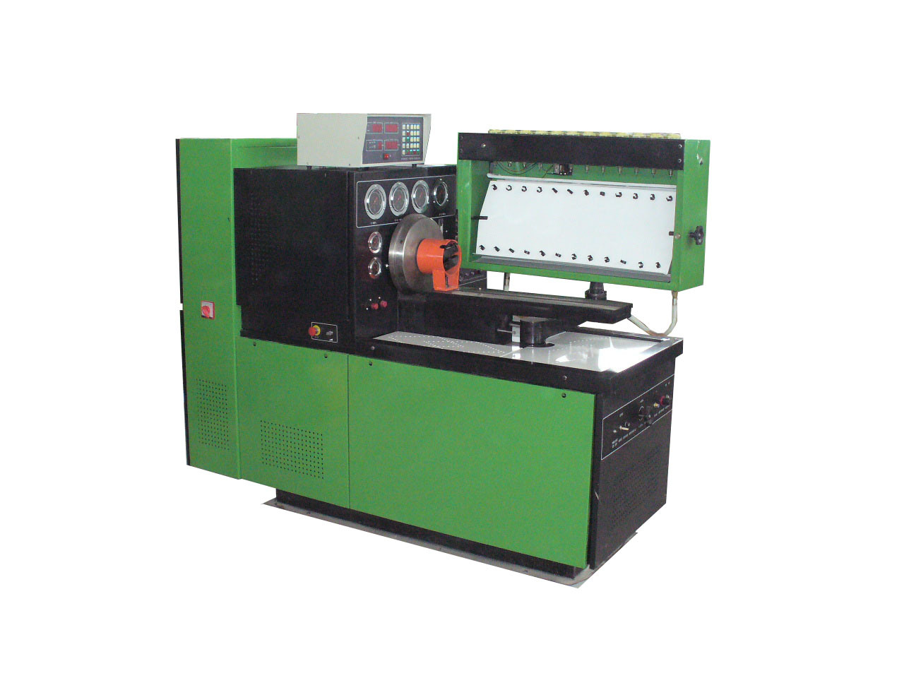 12PSB Diesel Injection Pump Test Bench