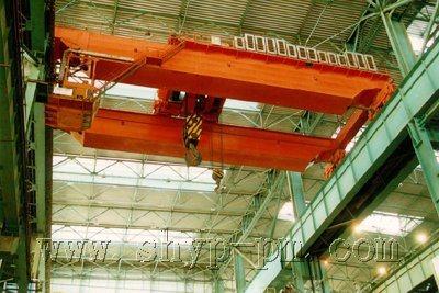 200t Metallurgy Crane